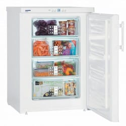Liebherr IKBP3554 178cm Integrated Fridge With Biofresh & Ice Box