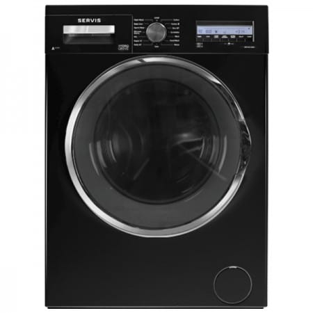Servis W814FLHDB 8kg Washing Machine 1400rpm