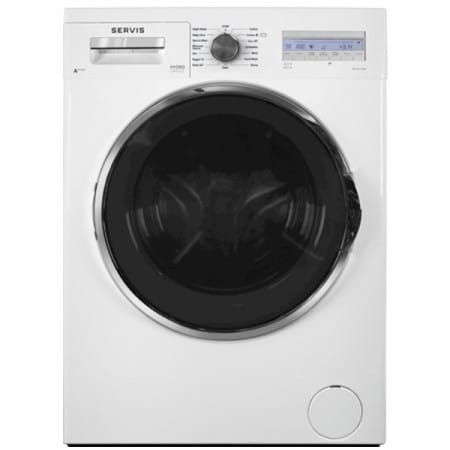 Servis W814FLHDW - 8kg Washing Machine 1400rpm