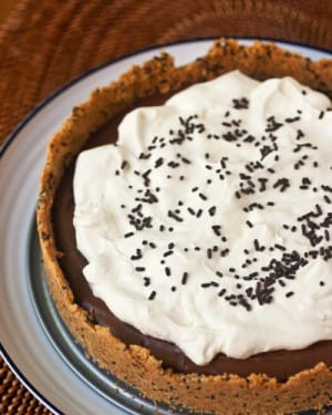 chocolate-pudding-pie
