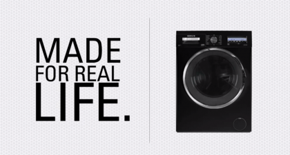 Servis Appliances - Made for Real Life