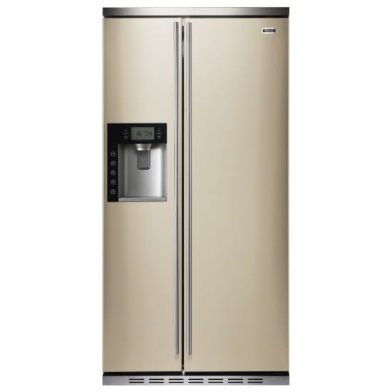 Falcon FSXS628CRC - American Style Fridge Freezer Ice & Water | Appliance City