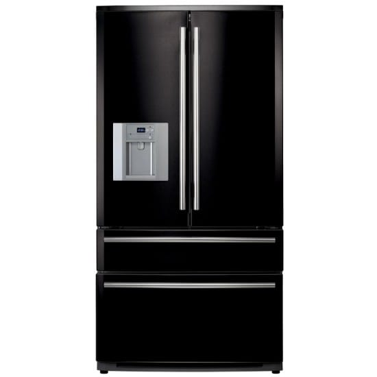 Rangemaster RDXD910GB/C - French Style Fridge Freezer With Ice & Water | Appliance City