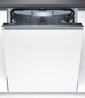 Bosch SMV69T30UK - 60cm Logixx Fully Integrated Dishwasher | Appliance city