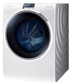 £250.00 cash back on the Samsung WW10H9600EW - 10kg Washing Machine 1600rpm