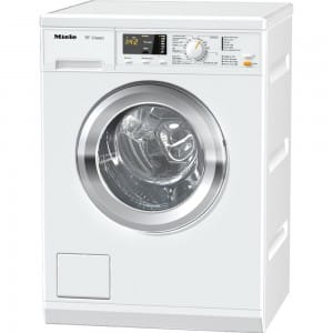 £75 Cashback on the Miele WDA100 Washing Machine | Buy Now at Appliance City