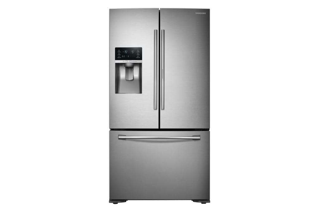 The Samsung Showcase 3 Door Fridge Freezer Appliance City