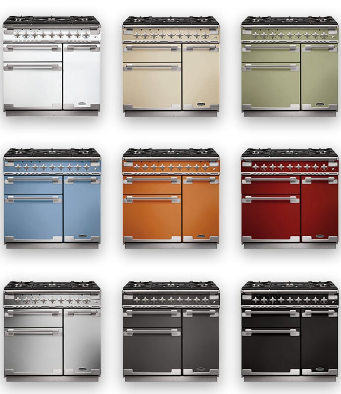 Rangemaster Elise 90cm - Appliance City - Range Cookers