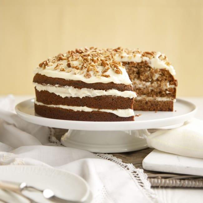 Appliance City - Hummingbird Cake Recipe - Events