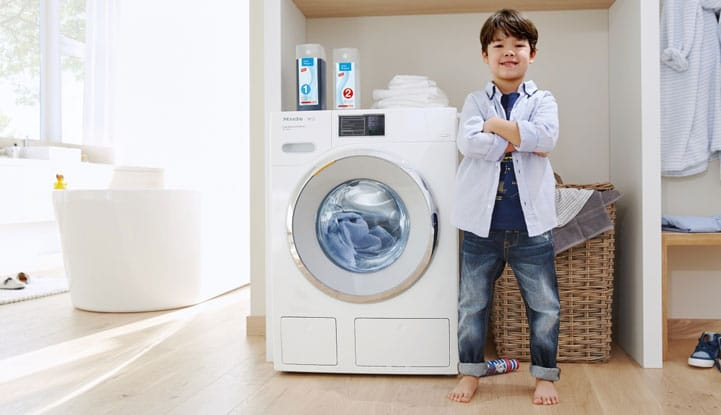 Free TwinDos Detergent for a Year | Appliance City