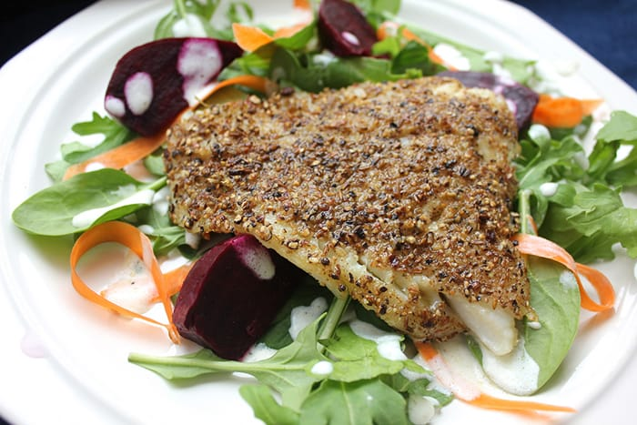 Appliance City - National Seafood Week - Cod Recipe