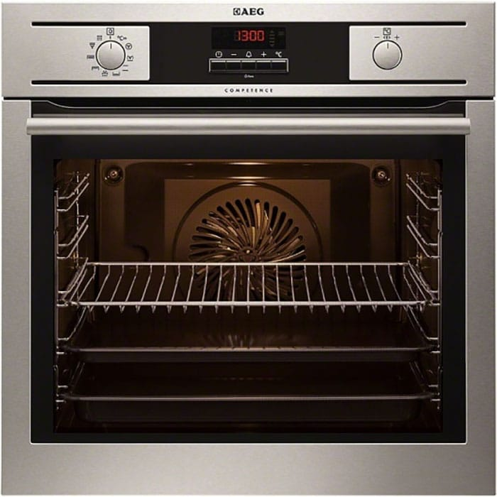 Appliance City - Hints and Tips - AEG Pyrolytic Oven