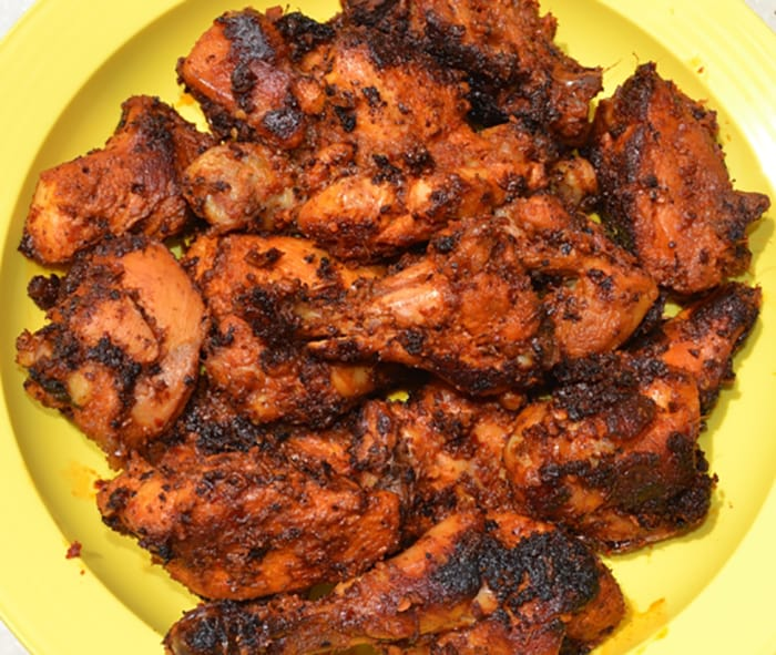 Appliance City - National Curry Week - Bhuna Recipe