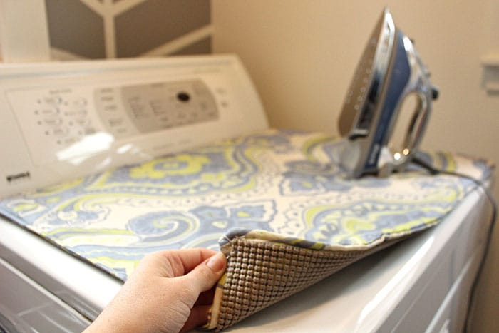 Appliance City - DIY Ironing Board - Redo Your Laundry Space