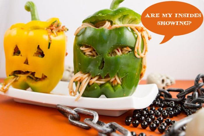 Appliance City - Recipes - Halloween Treats