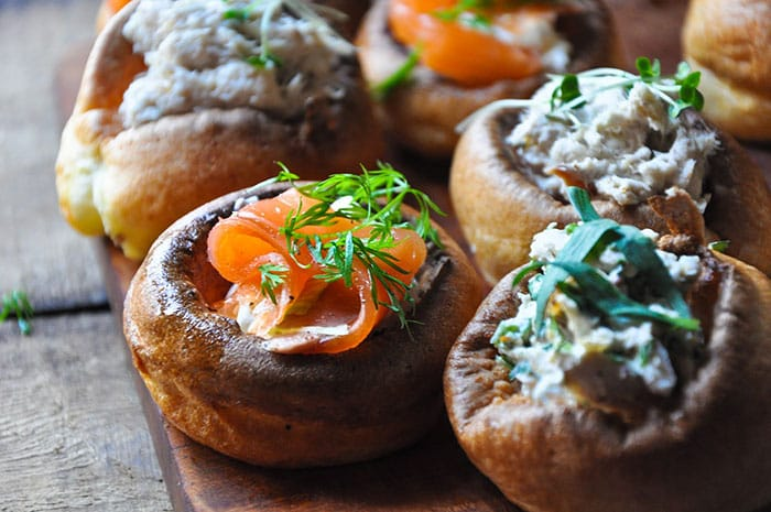 Appliance City - Yorkshire Pudding Day - Recipes