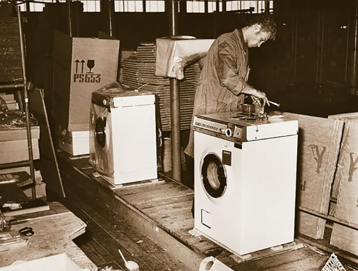 Gorenje - Appliance City - Washing Machines