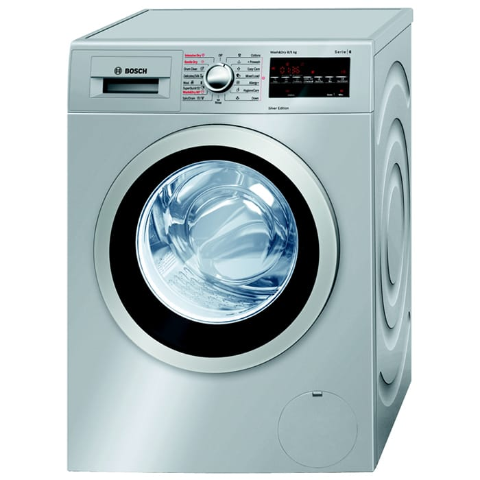 Freestanding Washer Dryers at Appliance City - Bosch