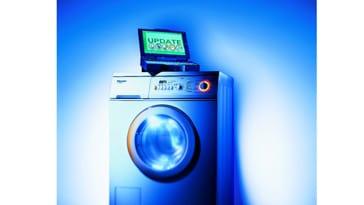 washing machine introduction