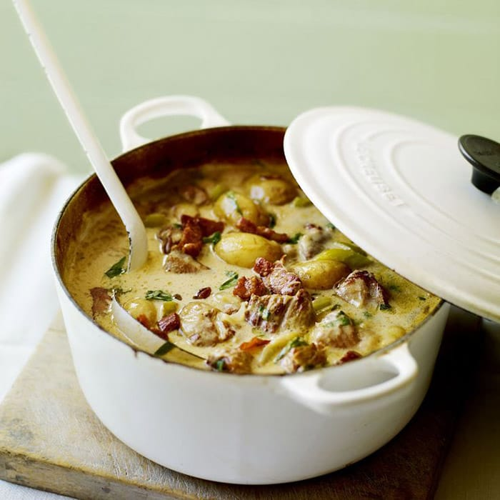 Pork Recipes - Appliance City - Normandy Pork Casserole
