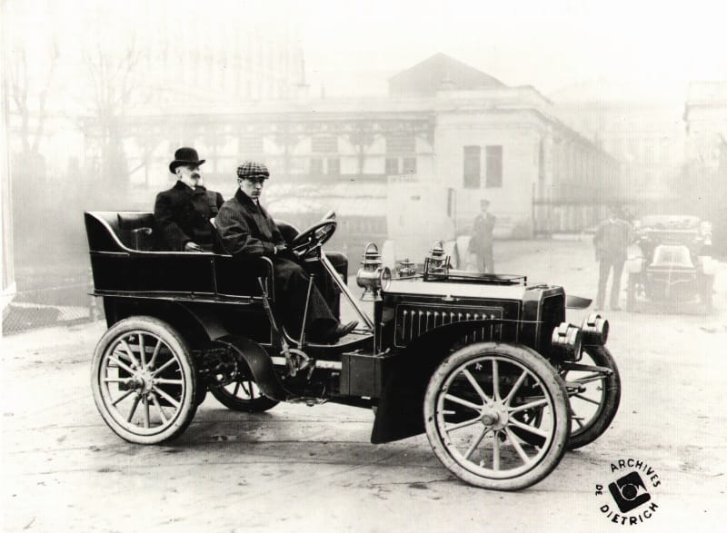 De_Dietrich_Licence_Bugatti_Touring_car