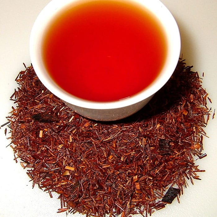 Tea Month - January - Rooibos Tea