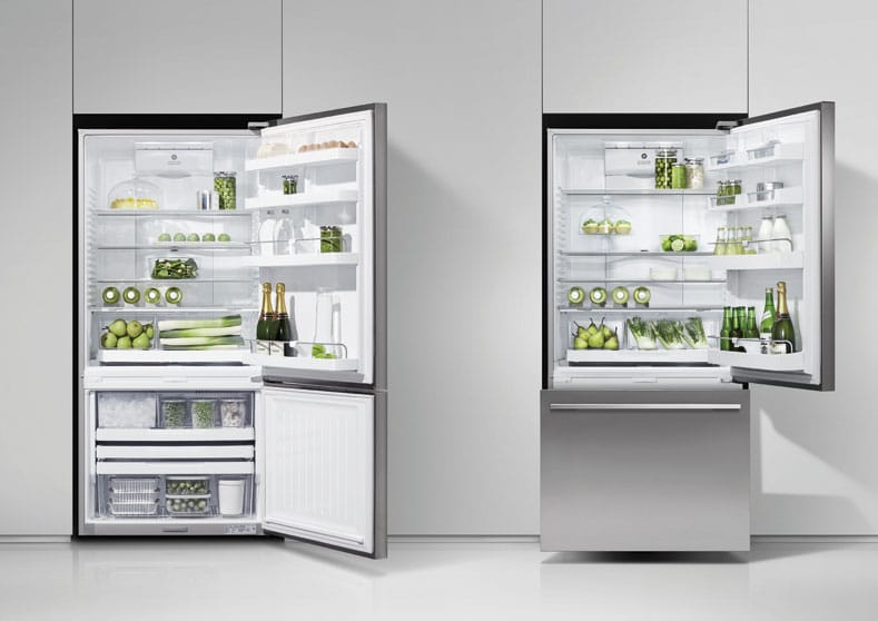 Fisher&Paykel Fridge example