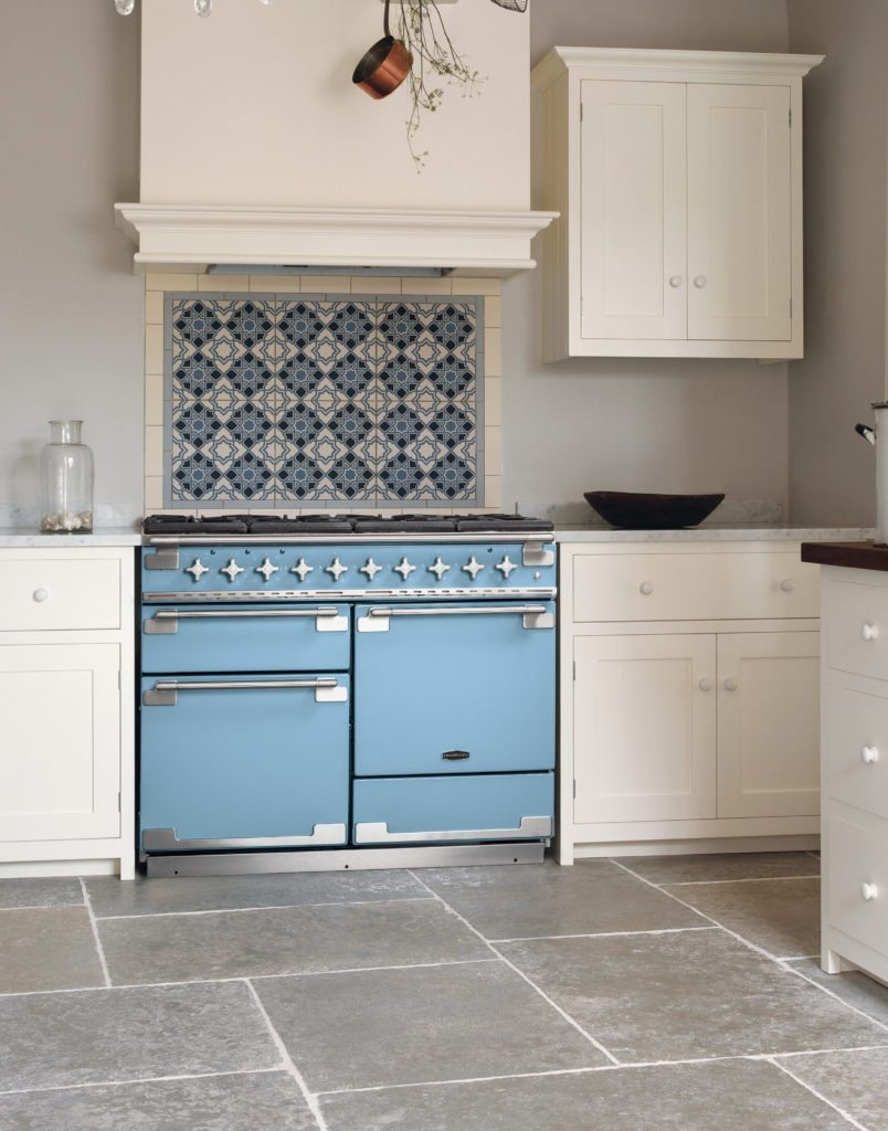 What Are the Different Types of Range Cookers?