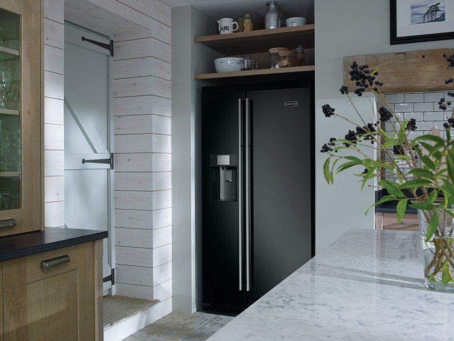 Appliance City - American Fridge Freezers